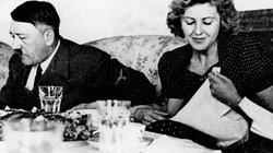 Vợ của trùm phát xít Adolf Hitler là người Do Thái?