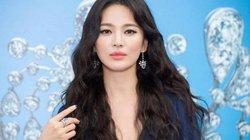 """Sau ồn ào ly hôn, Song Hye Kyo tâm sự ẩn ý: """"Tôi sẽ xem định mệnh chỉ lối ra sao"""""""