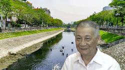 """""""Dự án biến sông Tô Lịch thành tuyến buýt"""": Đừng làm ngược quy trình!"""