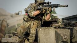 """Lính Mỹ sắp có """"mắt thần"""", mục tiêu chạy đi đâu cũng vẫn bị theo dõi"""