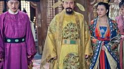 Lăng mộ bí hiểm bậc nhất Trung Hoa của hoàng đế khai quốc nhà Tống