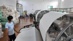 Hà Nội: Mỹ Đức gặp khó huy động vốn xã hội hóa