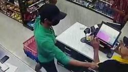 Nhóm thiếu niên liên tiếp cướp cửa hàng tiện lợi ở TP.HCM