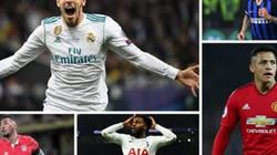 11 siêu sao bóng đá bị hắt hủi ở kỳ chuyển nhượng hè 2019
