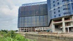 Cơ quan chức năng nói gì về dự án Marina Tower lấn sông nghiêm trọng?