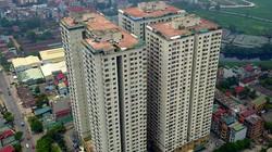 Sở TNMT Hà Nội nhận sai trong việc cấp sổ đỏ cho chung cư Mường Thanh
