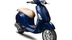Bảng giá Vespa Primavera mới nhất: Xe đẹp hoàn hảo, nhiều lựa chọn