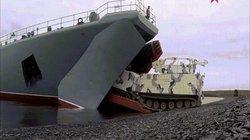 """Xem Nga lần đầu tiên phóng """"quái thú"""" phòng không Tor-M2DT ở Bắc Cực"""
