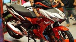 Bảng giá thực tế Honda Winner X: Giảm tới 1 triệu đồng