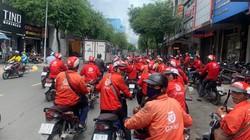 Go-Viet lên tiếng về việc tài xế tắt app, phản đối chính sách của hãng