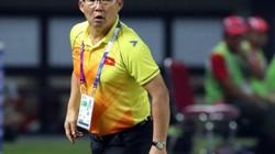 """Đối đầu các đội Đông Nam Á, HLV Park Hang-seo là """"độc cô cầu bại"""""""