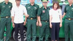 Bắt giữ nhóm đối tượng buôn bán trẻ sơ sinh sang Trung Quốc