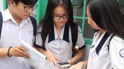Bộ Giáo dục - Đào tạo công bố điểm sàn ngành y, dược năm 2019
