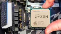 AMD giới thiệu bộ xử lý 7nm đầu tiên dành cho máy tính để bàn chuyên game
