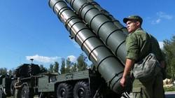 Rồng lửa S-400 và ván cờ tay ba Mỹ-Nga-Thổ Nhĩ Kỳ với NATO