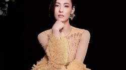 Trương Bá Chi khoe vẻ đẹp hàng cực phẩm trong thiết kế của NTK Tuyết Lê