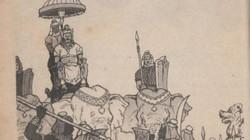 Ngoài Chăm-pa, từng tồn tại một quốc gia cổ có tên Phù Nam