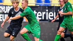 """Tin tối (21/7): Báo Bỉ kỳ vọng vai trò lớn của """"Messi Việt Nam"""" cho Suit-Truidense"""