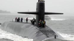 Bị Iran bắt tàu dầu, Anh điều tàu ngầm hạt nhân uy lực nhất đến vịnh Ba Tư
