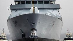 Iran bắt giữ tàu chở dầu Anh: Điều gì khiến tàu chiến Anh bất lực?