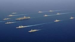 Thảm bại của nhóm tàu sân bay Mỹ trong cuộc tập trận năm 2002