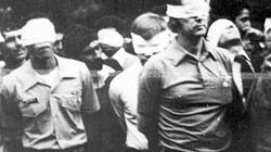 Từ cuộc khủng hoảng con tin gây chấn động thế giới năm 1979 đến chính sách thù địch giữa Mỹ với Iran