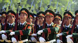 Điểm sàn trường Sĩ quan Lục quân 1 năm 2019