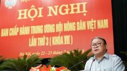 Hội nghị BCH TƯ Hội NDVN: Tập trung mọi giải pháp giúp nông dân