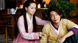 7 mối tình thú vị ít người biết trong tiểu thuyết của Kim Dung
