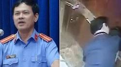 Kết luận vụ ông Nguyễn Hữu Linh sàm sỡ bé gái trong thang máy