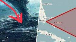 """40.000 người rủ nhau """"đột kích"""" Tam giác Quỷ Bermuda và cái kết"""