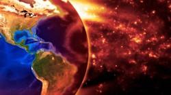 Giáo sư NASA dự báo tương lai khủng khiếp đối với Trái Đất
