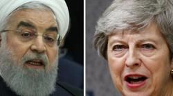 Nóng: Iran có thể tấn công trả thù vụ bắt tàu dầu ngay trên đất Anh