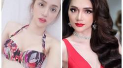 Clip: Hoa hậu chuyển giới thành công nhất Việt Nam khoe vẻ gợi cảm