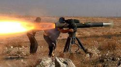 Đại chiến Syria: IS phát động cuộc tấn công lớn vào quân đội Syria