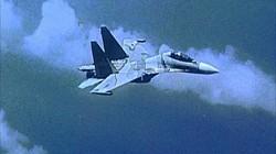"Máy bay do thám Mỹ bất ngờ bị chiến đấu cơ Su-30 Venezuela áp sát, ""khiêu khích"""