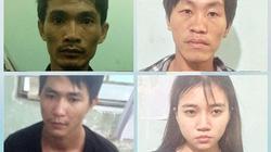 """Bắt băng trộm mỗi lần """"ăn hàng"""" lấy từ 3-5 xe máy ở Sài Gòn"""