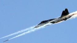 Trung Quốc tuyên bố thử năng lực chiến đấu tiêm kích Su-35S ở Biển Đông