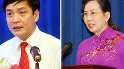 Hai tân Bí thư Tỉnh ủy sẽ chuyển sinh hoạt đại biểu Quốc hội