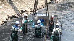 Đề nghị chuyển mùa thí điểm làm sạch sông Tô Lịch của chuyên gia Nhật