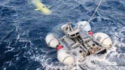 Tìm thấy xác tàu ngầm Pháp mất tích bí ẩn cùng 52 người sau 50 năm