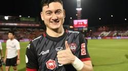 Tỏa sáng, Văn Lâm xác lập cột mốc mới cho cầu thủ Việt tại Thai-League