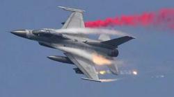 Nóng: Tiêm kích Hàn Quốc bắn cảnh cáo oanh tạc cơ Nga