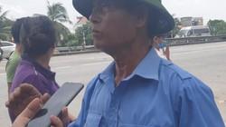 Tai nạn ở Hải Dương: 2 vợ chồng Sơn La làm một ngày thì gặp nạn