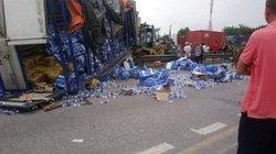 Người thoát chết kể lại giây phút xe tải lao vào đoàn người, 5 người tử vong