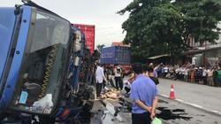 3 vụ tai nạn, 7 người chết: Chủ tịch tỉnh Hải Dương nói về vấn đề e sợ trên QL5