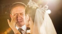 Thư của bố gửi con gái lấy chồng xa khiến ai cũng nghẹn ngào