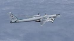 Diễn biến bất ngờ vụ máy bay Nga xâm phạm không phận Hàn Quốc