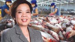 """Vĩnh Hoàn của """"nữ hoàng cá tra"""" Trương Thị Lệ Khanh bỏ xa """"vua cá tra"""" Dương Ngọc Minh"""