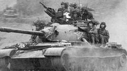 500 xe tăng Trung Quốc đại bại ra sao trong Chiến tranh Biên giới 1979?